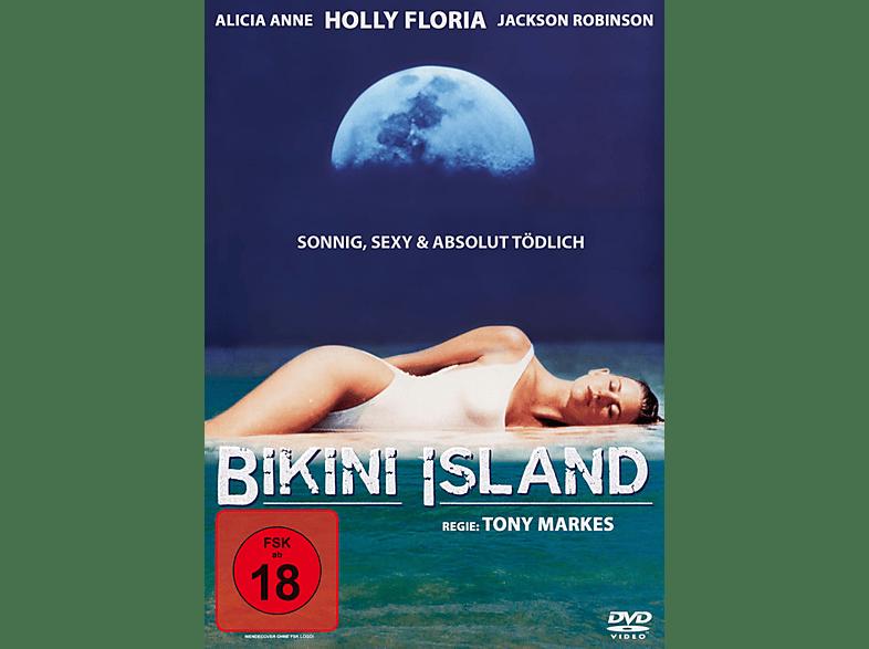 Bikini Island - Im Paradies lauert der Tod [DVD]