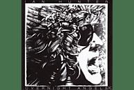 Ian Hunter - Overnight Angels [CD]