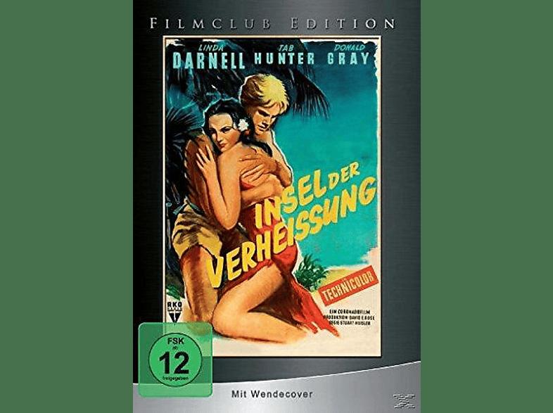Insel der Verheissung [DVD]