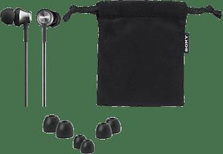 SONY Kopfhörer MDR-EX450AP, grau