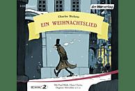 Hans Clarin, Dagmar Altrichter, Bum Krüger, Paul Borsche - Ein Weihnachtslied - (CD)