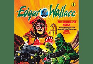 Folge 8 - Der Unheimliche Mönch  - (CD)