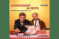 Rita Falk - Schweinskopf al dente. Filmhörspiel - (CD)