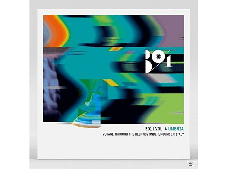 VARIOUS - Voyage Through The Deep 80s Underground In Italy [CD]