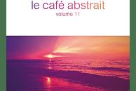 VARIOUS - Le Cafe Abstrait 11 [CD]