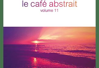 VARIOUS - Le Cafe Abstrait 11  - (CD)