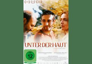 Unter der Haut DVD