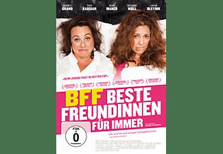 BFF - Beste Freundinnen für immer DVD
