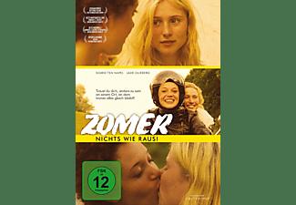 Zomer – Nichts wie raus! DVD