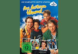 Aus heiterem Himmel - Staffel 3 DVD