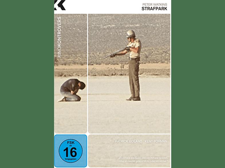 Kino Kontrovers: Strafpark [Blu-ray]