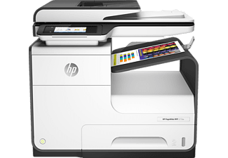 HP PageWide MFP 377dw - Stampante laser