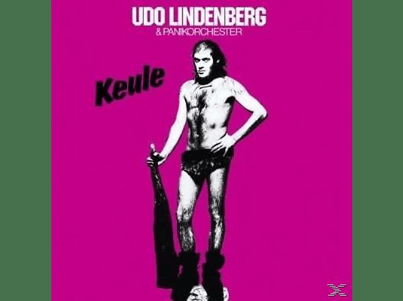 Udo Lindenberg & Das Panikorchester - Keule (Remastered) [Vinyl]