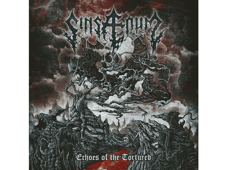 Sinsaenum - Echoes Of The Tortured (Colored Limited Edition) [LP + Download]