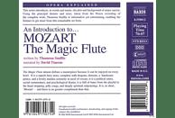 VARIOUS, David Timson - Introduction To Magic Flute - (CD)