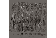 Submerged Vs. Bill Laswell - After Such Knowledge,What Forgiven [Vinyl]