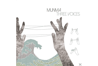 Munma - Three Voices [Vinyl]