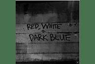 Dark Blue - Red/White [Vinyl]