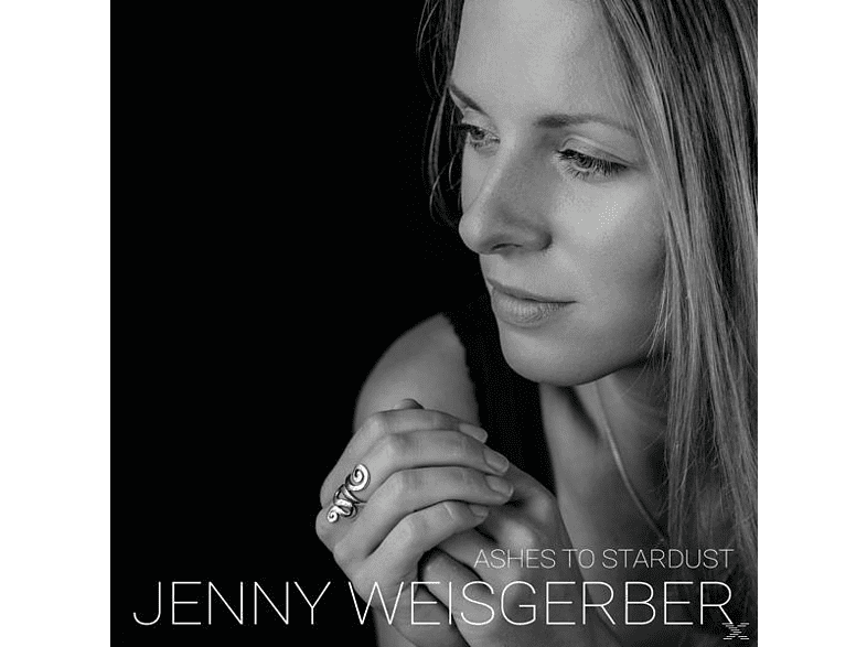 Jenny Weisgerber - Ashes To Stardust [CD]