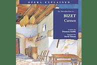 VARIOUS, David Timson - Introduction To Carmen - (CD)