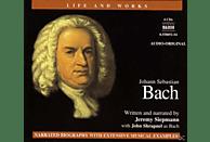 VARIOUS, Siepmann,Jeremy/Shrapnel,John - Life & Works-J.S.Bach - (CD)