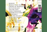 DAVE & SP.COWBOY Stewart - Honest [CD]