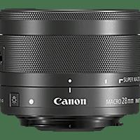 CANON EF-M Makro für EOS M Serie - 28 mm, f/3.5