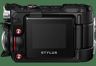 OLYMPUS TG-Tracker Action Cam 4K, WLAN
