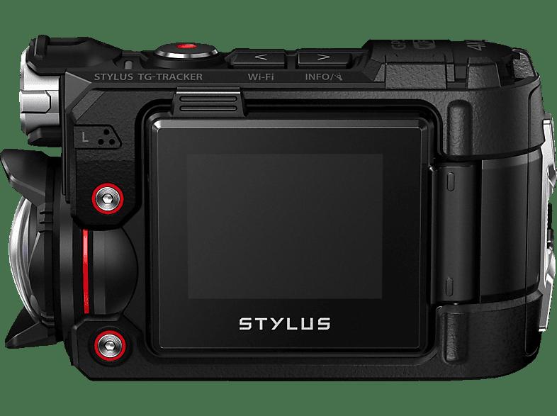 OLYMPUS TG-Tracker Action Cam 4K , WLAN