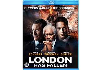 London Has Fallen | Blu-ray