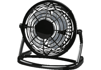 HAMA Ventilateur de table USB, noir - Ventilateur de table (Noir)
