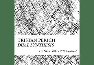 Tristan Perich - COMPOSITIONS (DUAL)  - (CD)