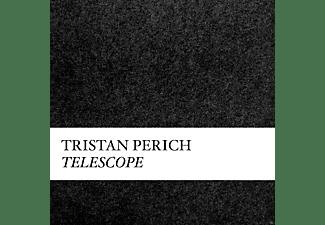 Tristan Perich - COMPOSITIONS - TELESCOPE  - (CD)