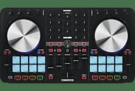 RELOOP Beatmix 4 MK2 DJ Controller (Schwarz)
