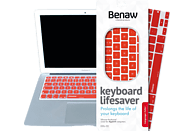 BENAW Lifesaver, Tastatur Skin