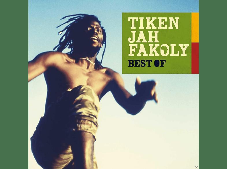 Tiken Jah Fakoly - Best Of [CD]