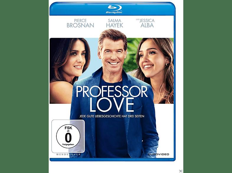 Professor Love [Blu-ray]