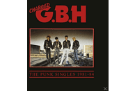 Gbh - Punk Singles 1981-1984 [Vinyl]