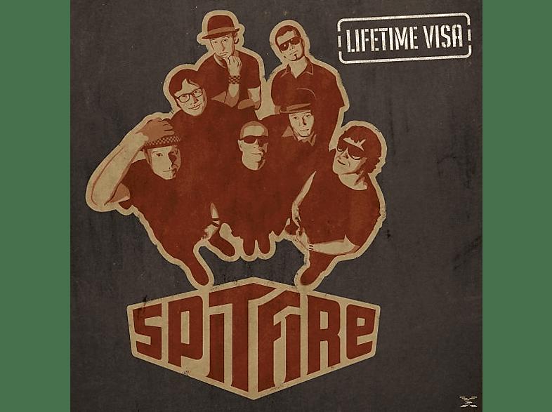 Spitfire - Lifetime Visa [CD]