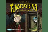 Lüftner Kai - Die Finstersteins – Teil 1: Wehe, wer die Toten weckt… - (CD)