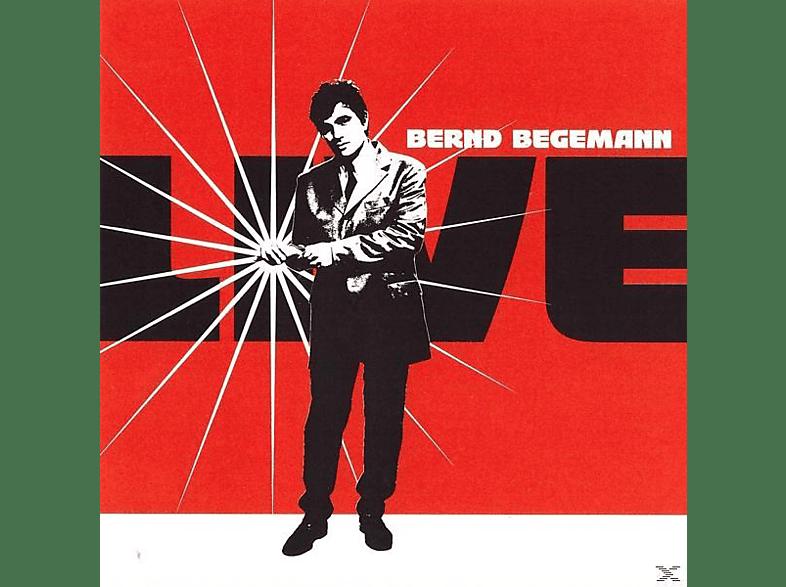Bernd Begemann - Live [CD]