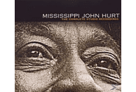 Mississippi John Hurt - Complete Studio Recordings [CD]