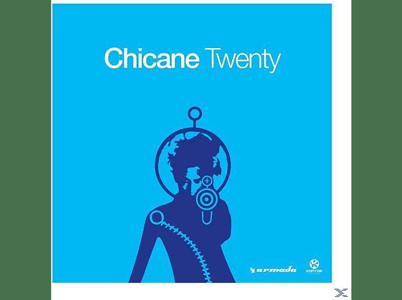 Chicane - Twenty [CD]