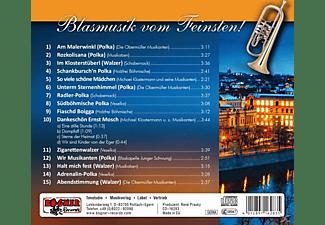 VARIOUS - Böhmischer Schwung  - (CD)