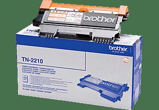 BROTHER TN-2210 Tonerkartusche Schwarz