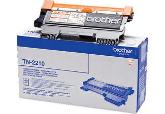 BROTHER TN-2210 BLACK - Toner (Schwarz)