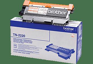 BROTHER TN-2220 Tonerkartusche Schwarz (TN2220)