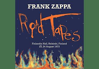 Frank Zappa - Bat Chain Puller  - (CD)