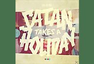 Satan Takes A Holiday - Animal Man Woman (Lim.White 180 Gr.Vinyl) [Vinyl]