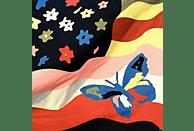 The Avalanches - Wildflower [LP + Bonus-CD]